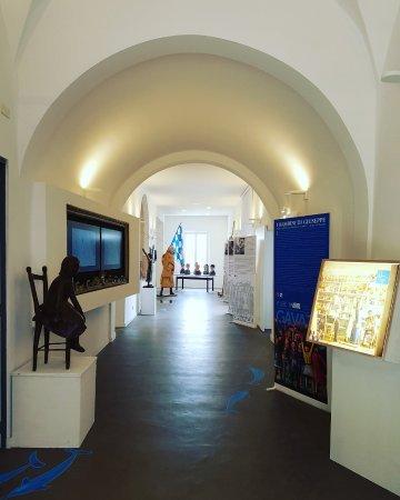 MOnd - Museo della Contrada Capitana dell'Onda