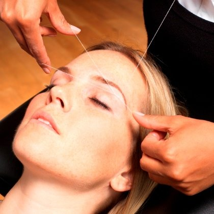Zara Brow Bar Threading & Waxing