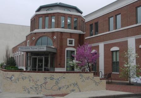 Massanutten Regional Library
