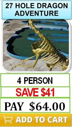 buy this ticket on  www.dinosaursudbury.com