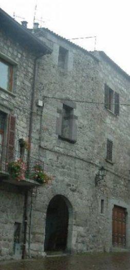 Casa Torre Via Ripa