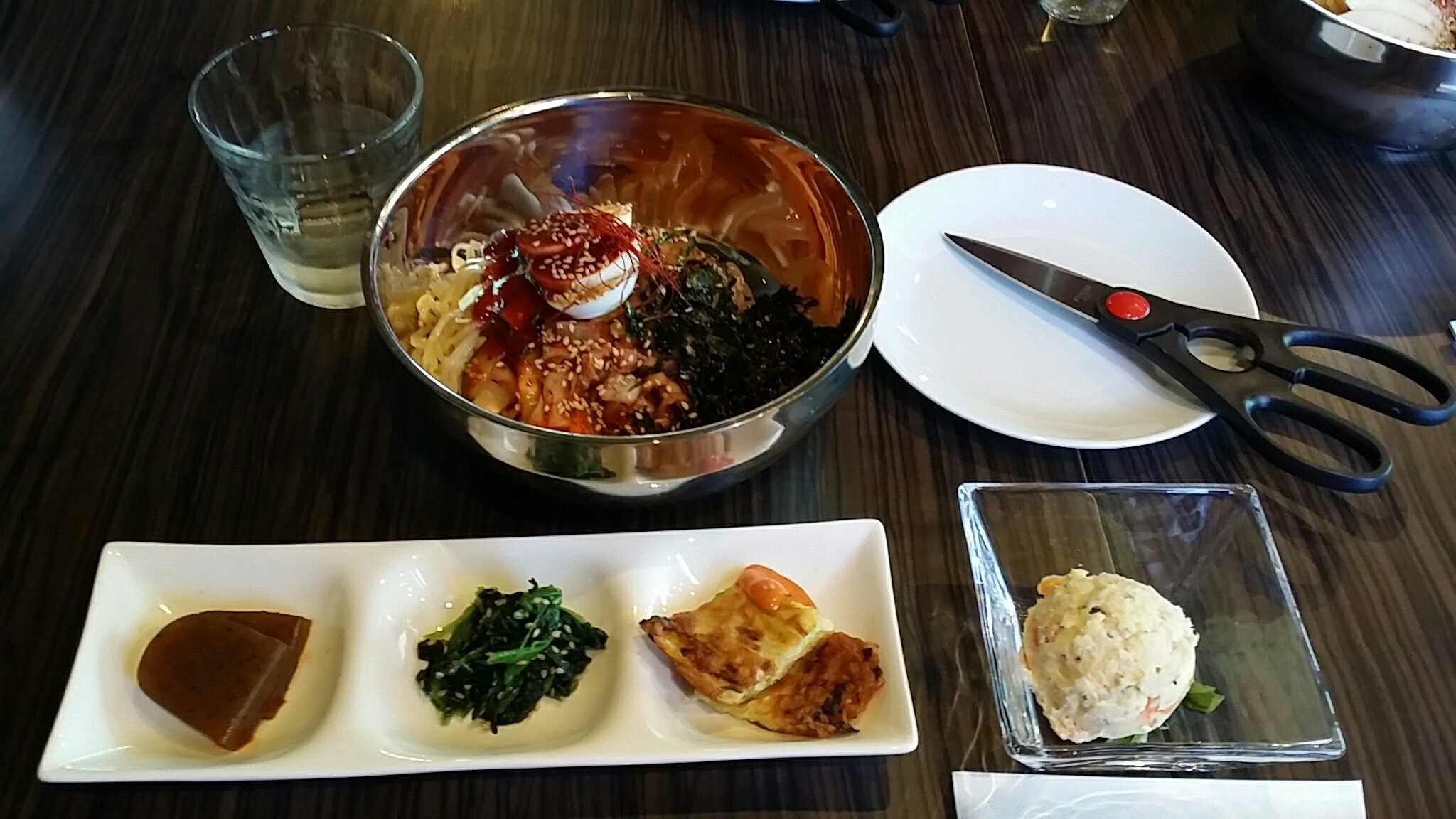 Best Asian food near Miyoshi, Aichi Prefecture, Japan