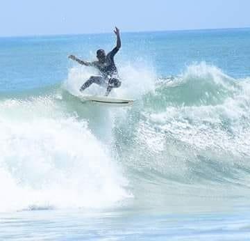 Furia's Surf School