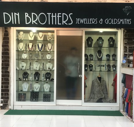 Din Brothers Jewellers and Gold Smiths