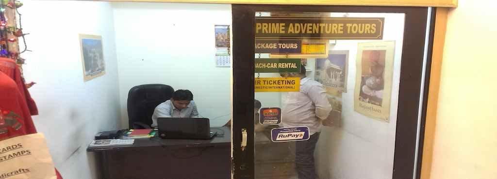 Prime Adventure Tours