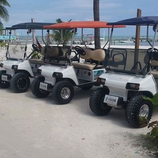 J & SONS Xtreme Karts/ Golf Cart Rental