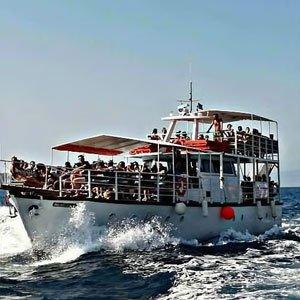 Skiathos Cruises