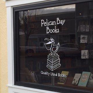 Pelican Bay Books & Coffeehouse