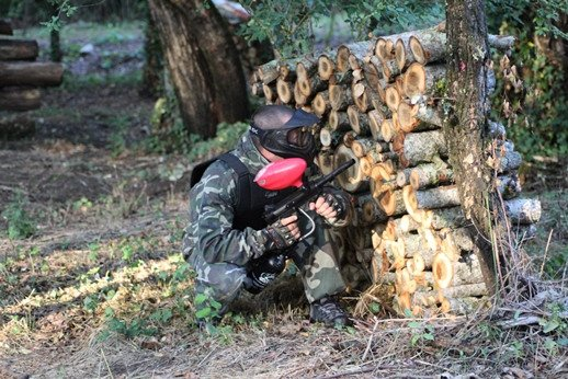 Paintball Xtrem Ardeche