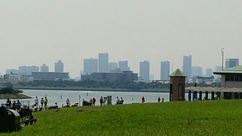 Kasai Beach Park