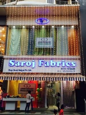 Saroj Fabrics