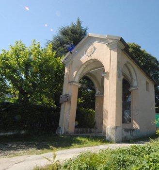 Madonna del Roncaccio