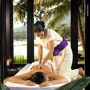 Korat Thai Massage