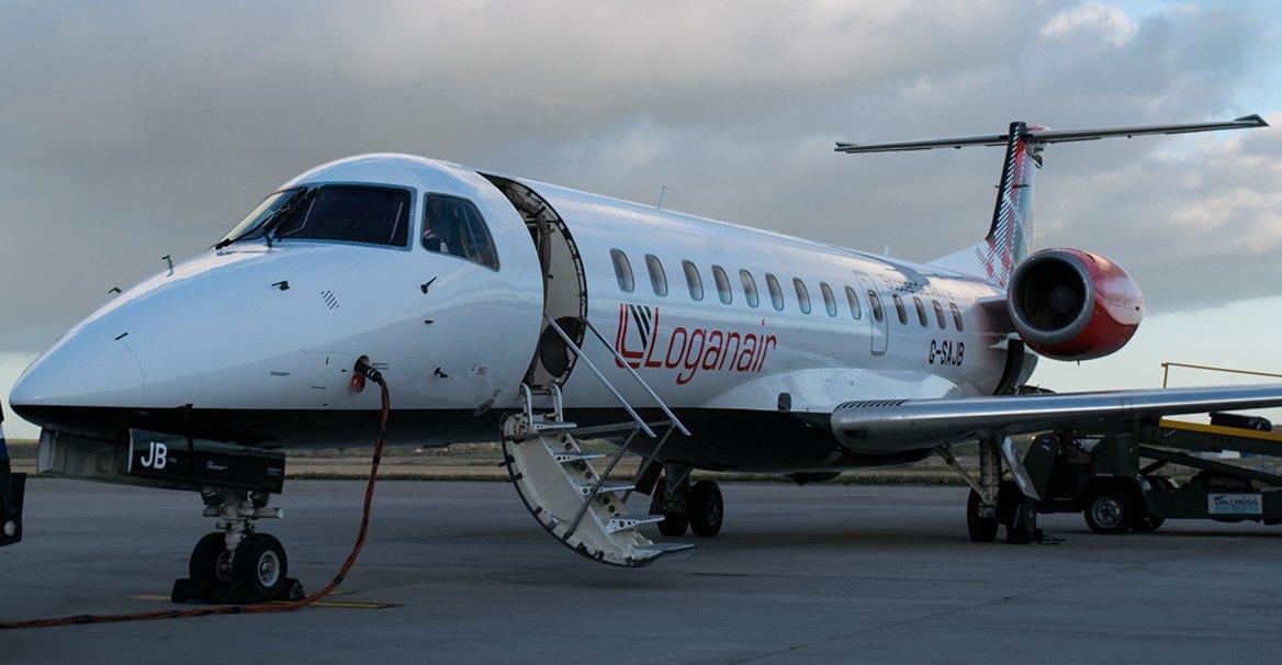 plane photo LM