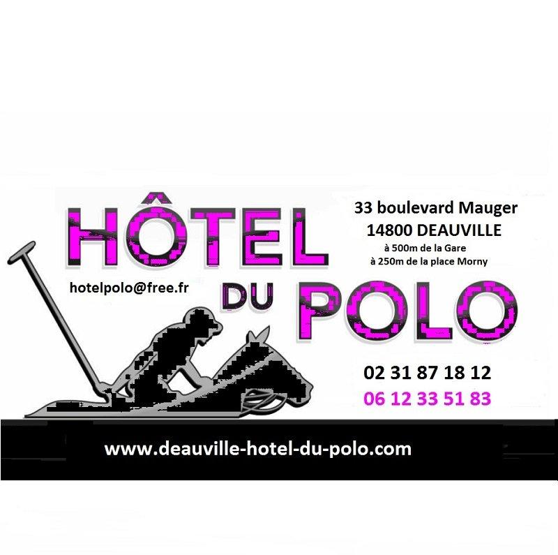 Hotel du Polo 1 etoile