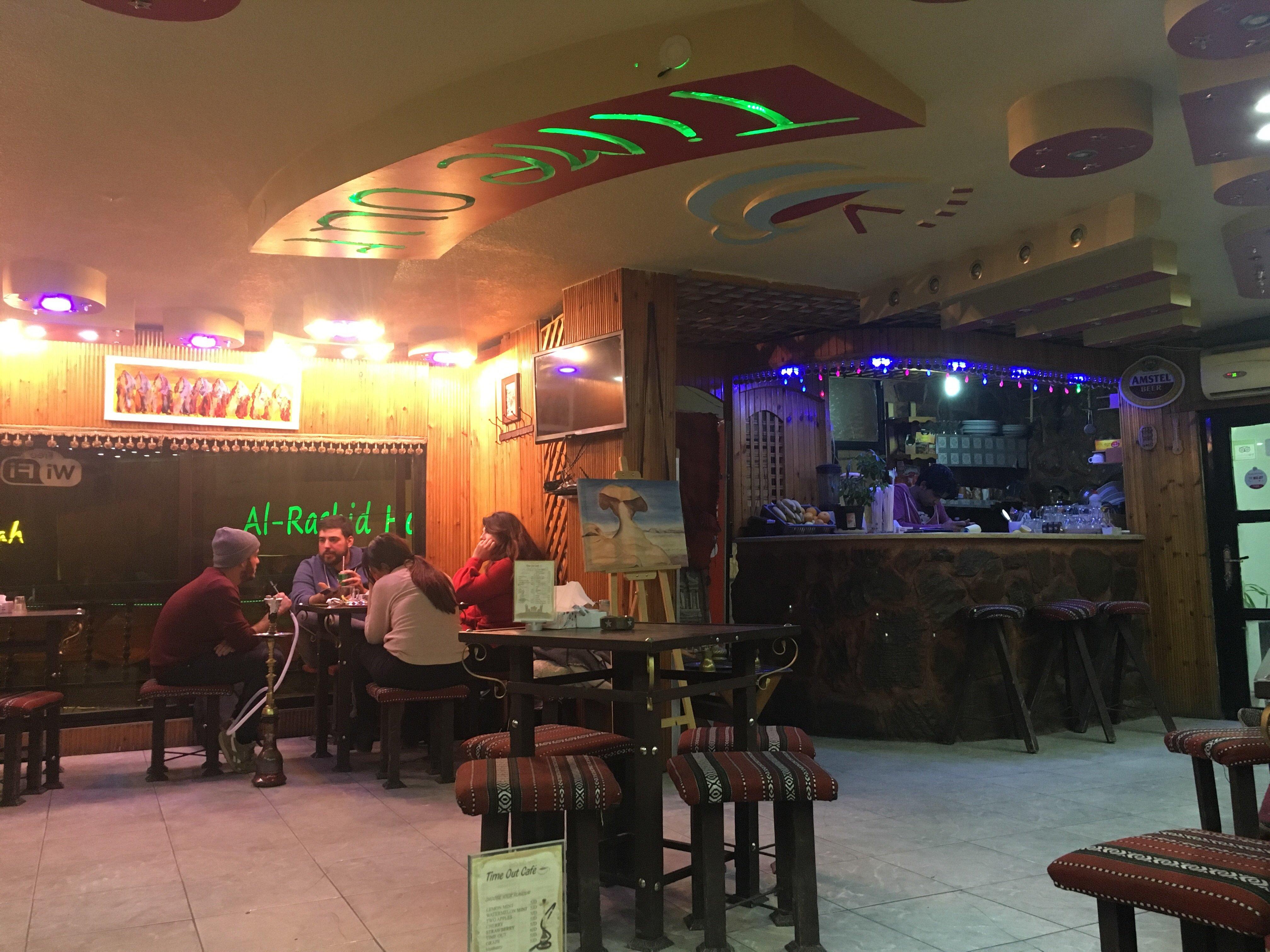 Best Bar food near Petra - Wadi Musa, Ma'an Governorate, Jordan
