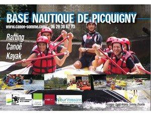 Base Nautique Picquigny