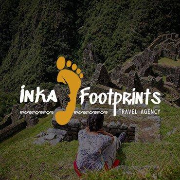 Inka Footprints