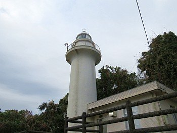 Kochi Lighthouse