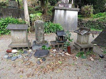 Ichiryogusoku Kuyo Monument