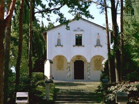 Santuario di San Carlo - Lazzaretto