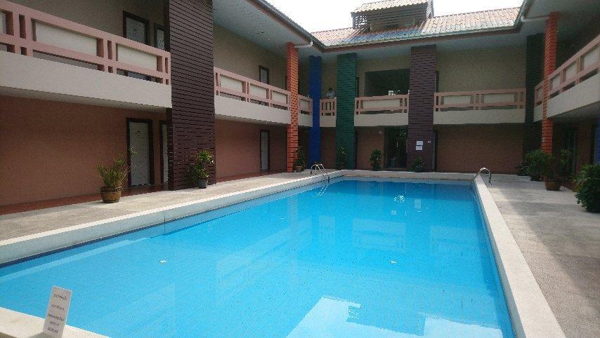 Juntima Place at Amphawa