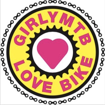 Girly MTB Love