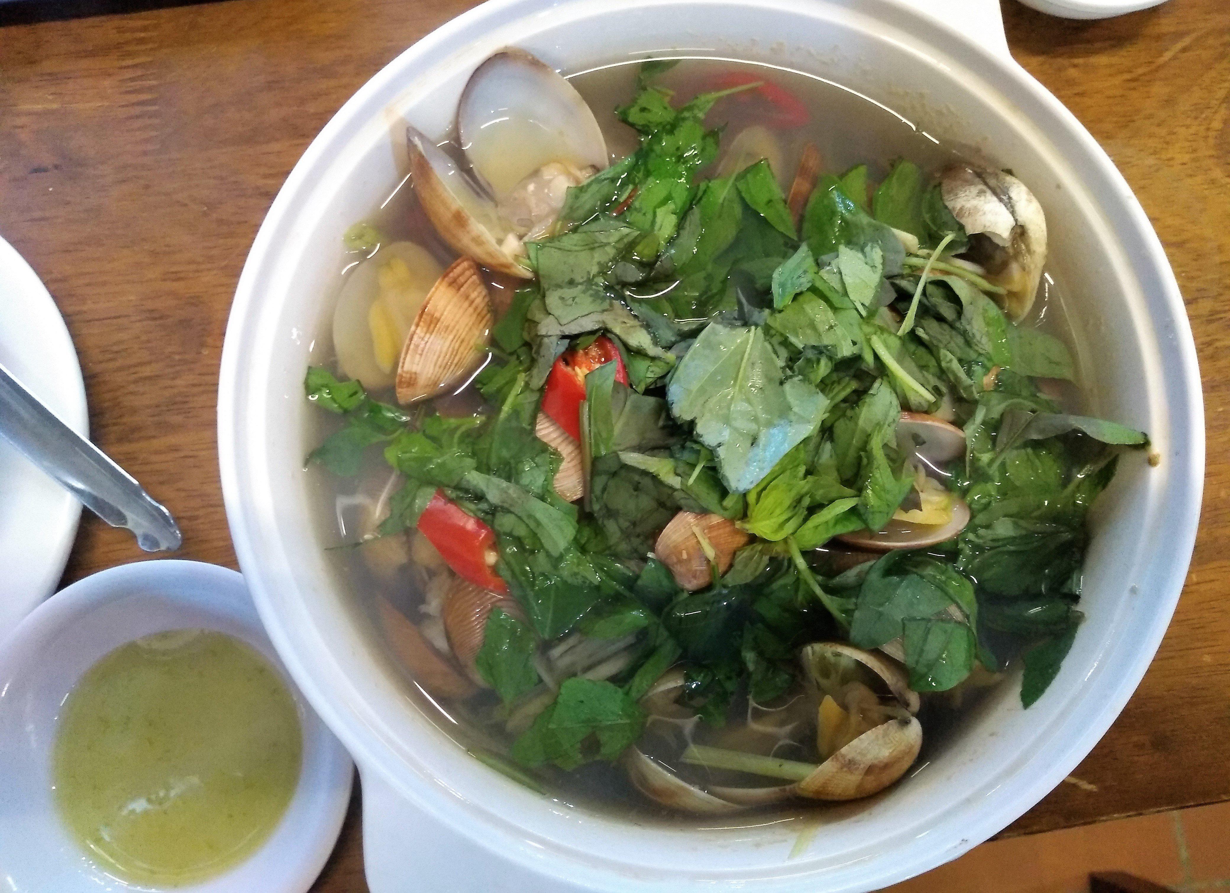 Restaurant Pho Bien