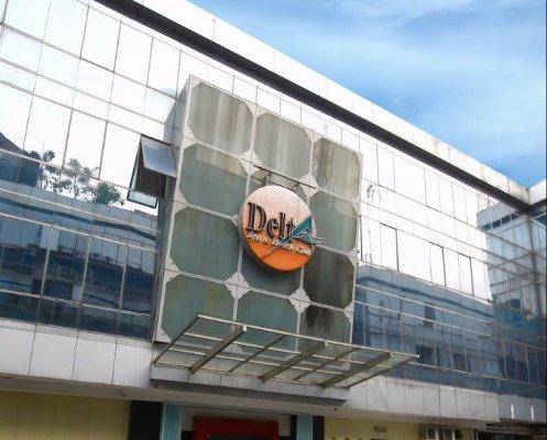 Delta SPA & Health Club Kelapa Gading