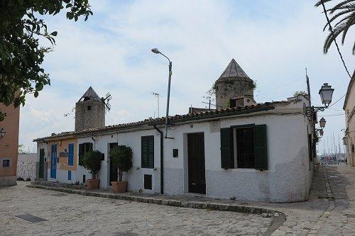 Barrio Es Jonquet