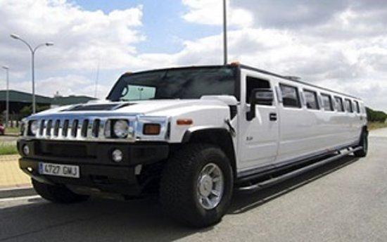 Limousine Transfer 247