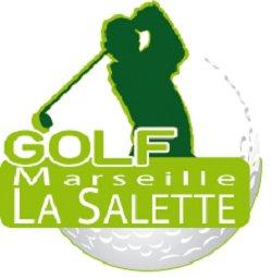 Golf de Marseille La Salette Logo