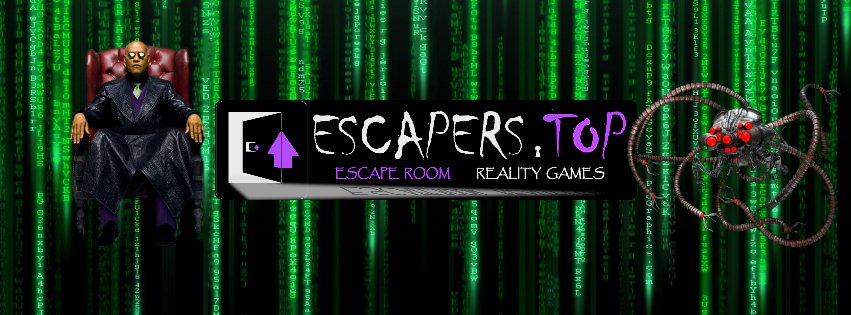 ‪Escapers.Top Escape Room‬