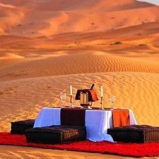 Morocco Luxery Tours