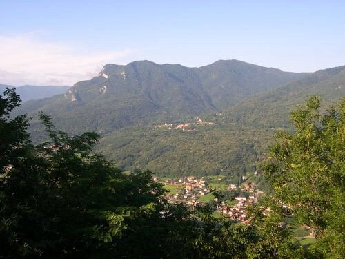 Montegrino Valtravaglia - Monte Sette Termini - Montegrino Valtravaglia