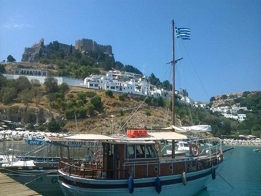 Aegeas Cruises