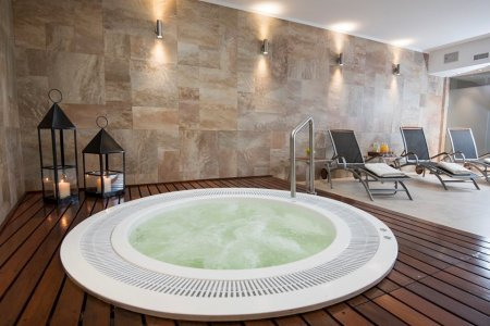 Arc Recoleta Spa