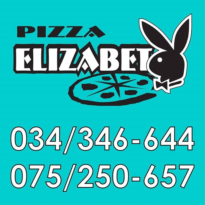 Elizabet Pizza