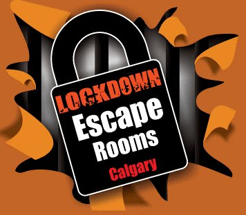 Lockdown Escape Rooms Red Deer