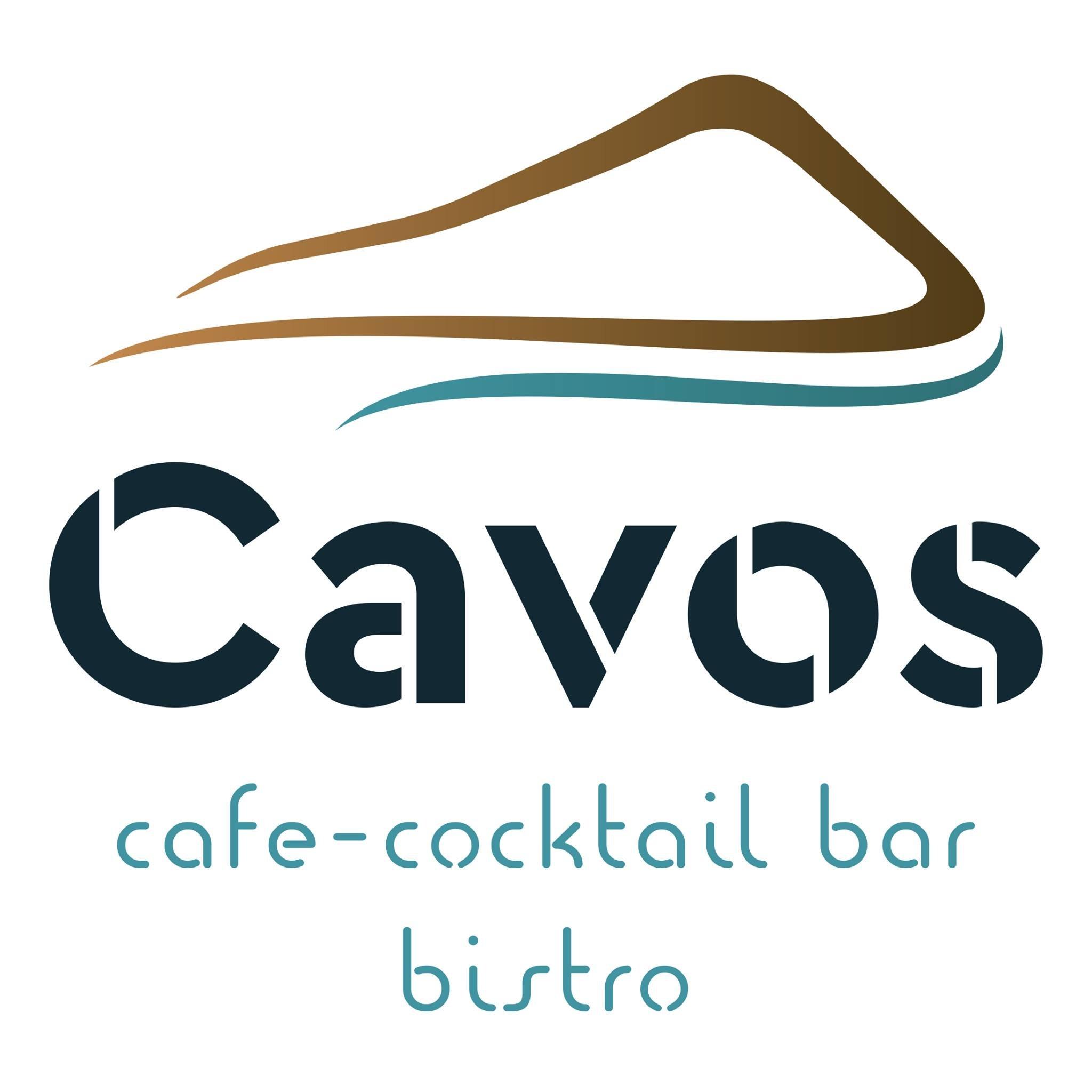 Cavos Cafe Bar