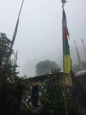 Kalimpong tours