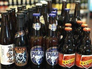 Pivní Mozaika