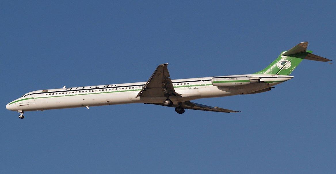 plane photo XU
