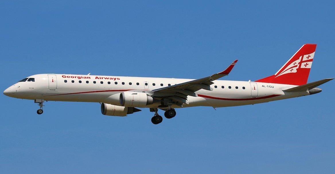 plane photo A9