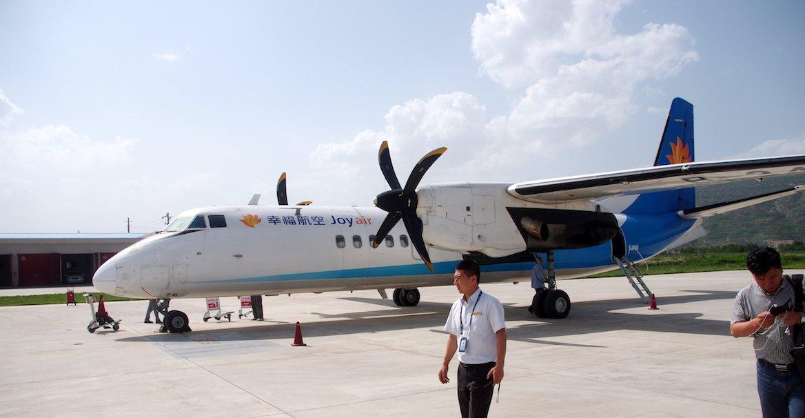 plane photo JR