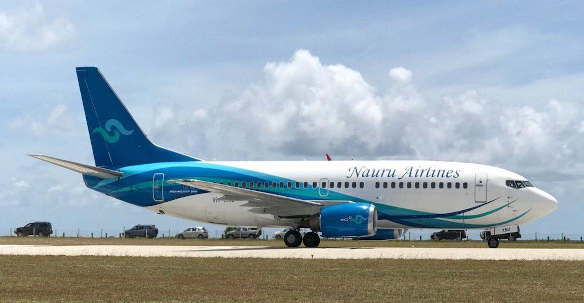 plane photo ON