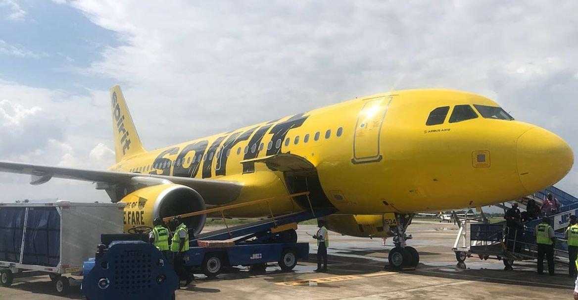 plane photo NK