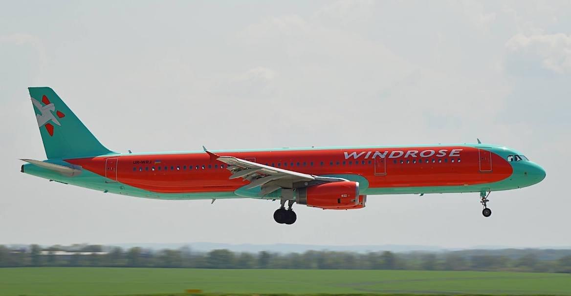 plane photo 7W