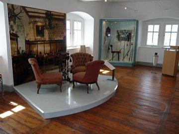 Deutsches Tabakpfeifenmuseum