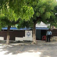 Seafarers Center Nacala